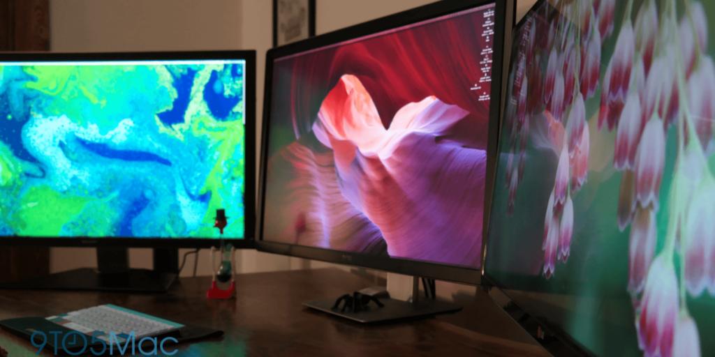 migliori monitor 4k 5k mac