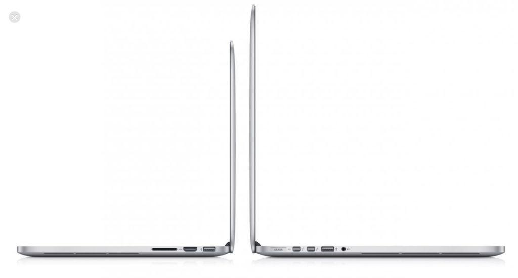 macbook pro 2016 sarà ancora più sottile dei modelli precedenti