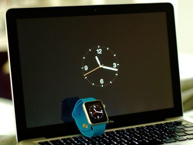 come sbloccare mac aggiornato a macos sierra con apple watch