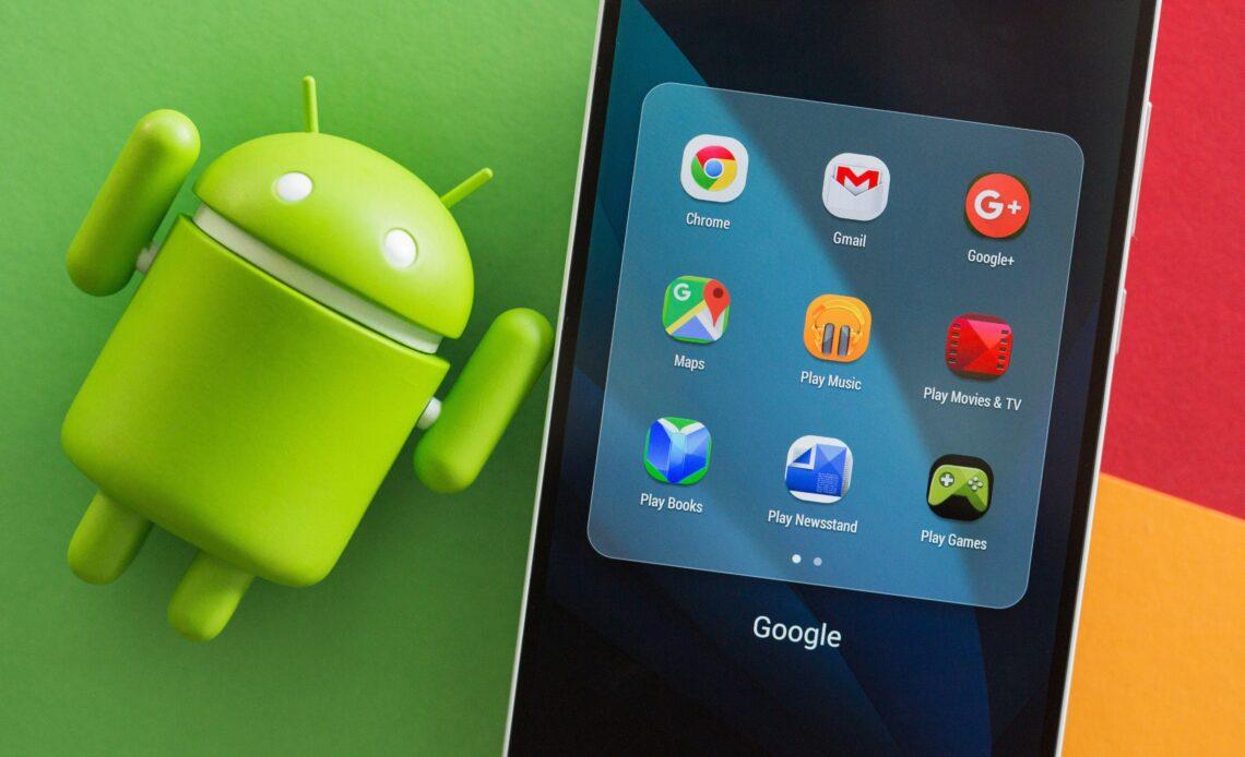 Come inviare app Android via bluetooth