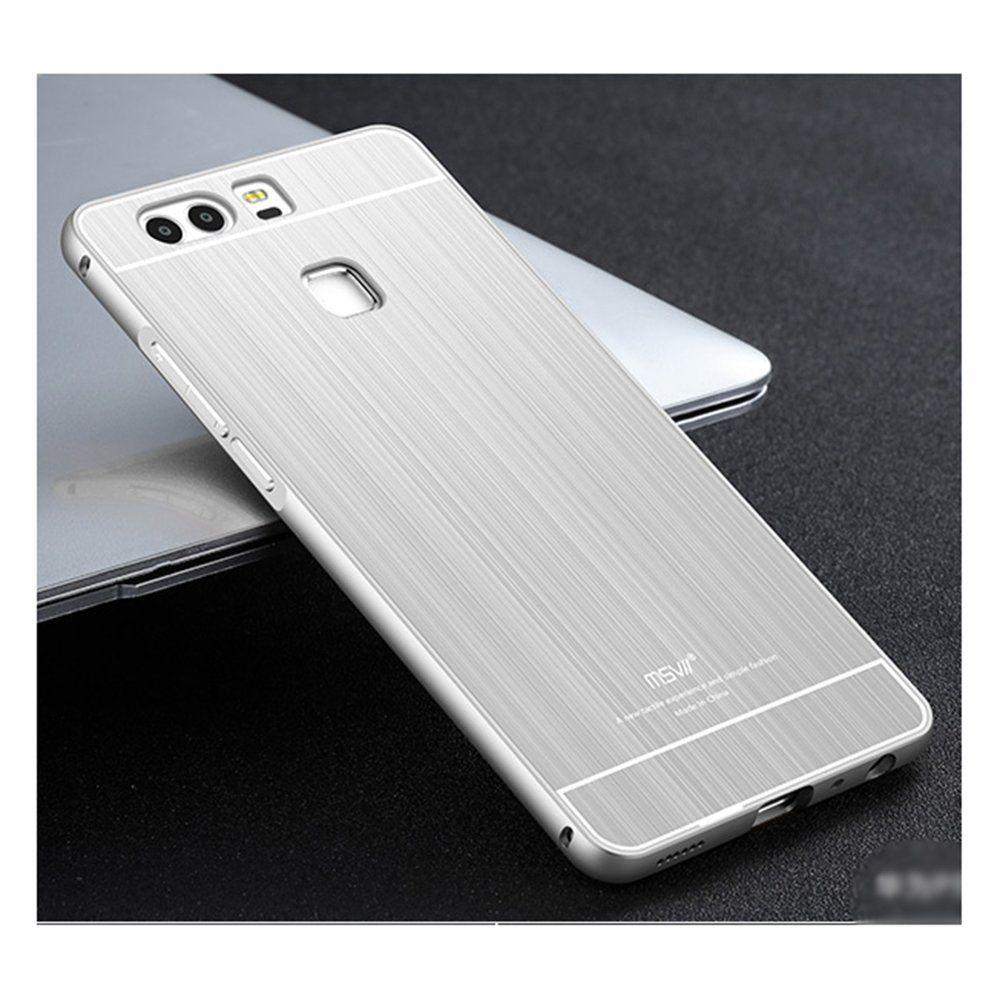 Cover bumper in alluminio per Huawei P9
