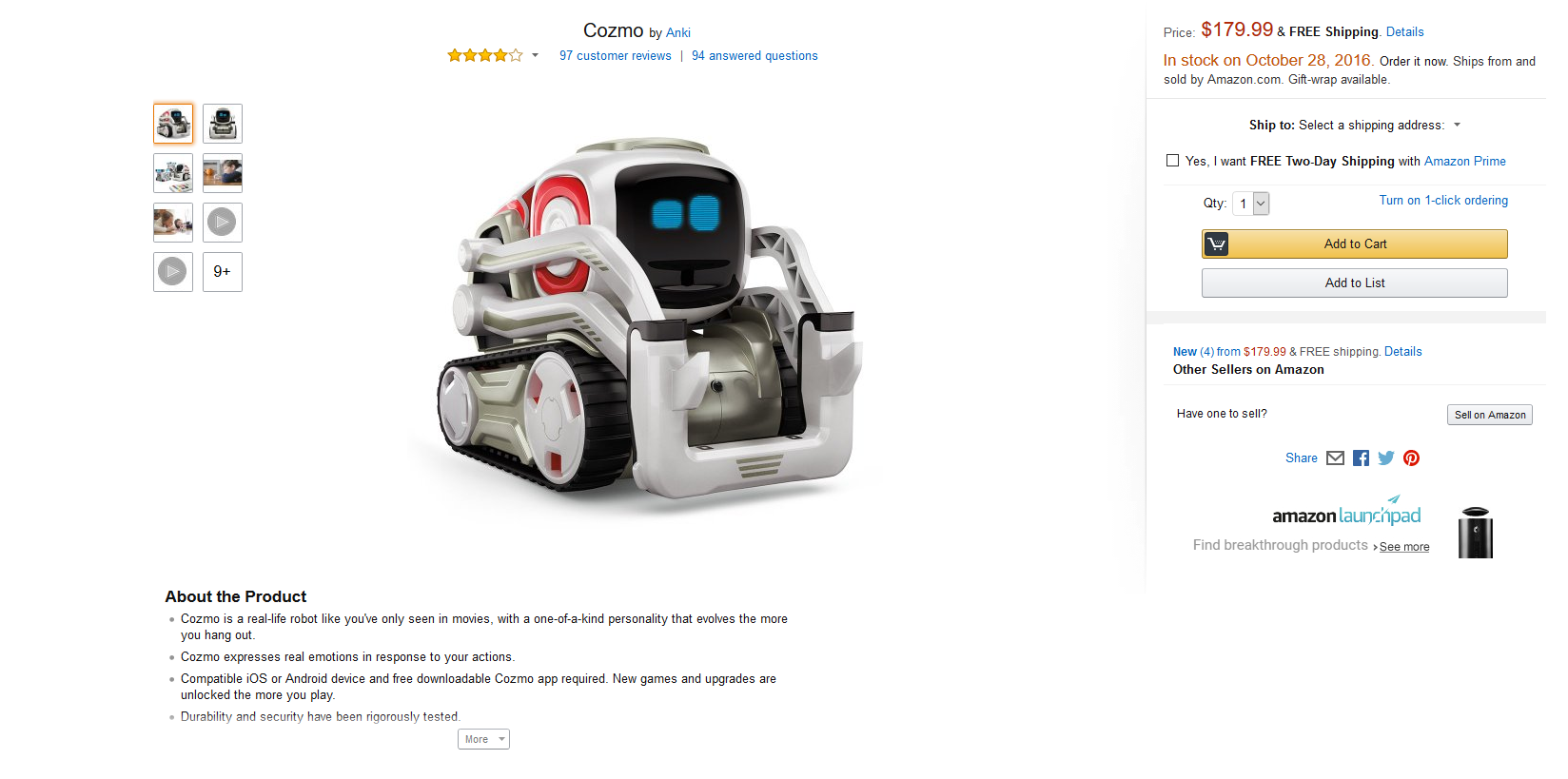 amazon-cozmo