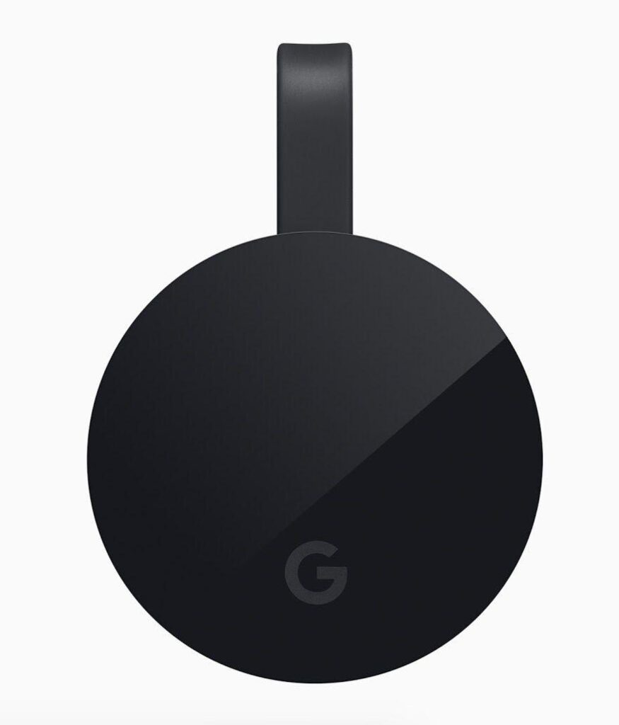 google-presenta-chromecast-ultra-4k