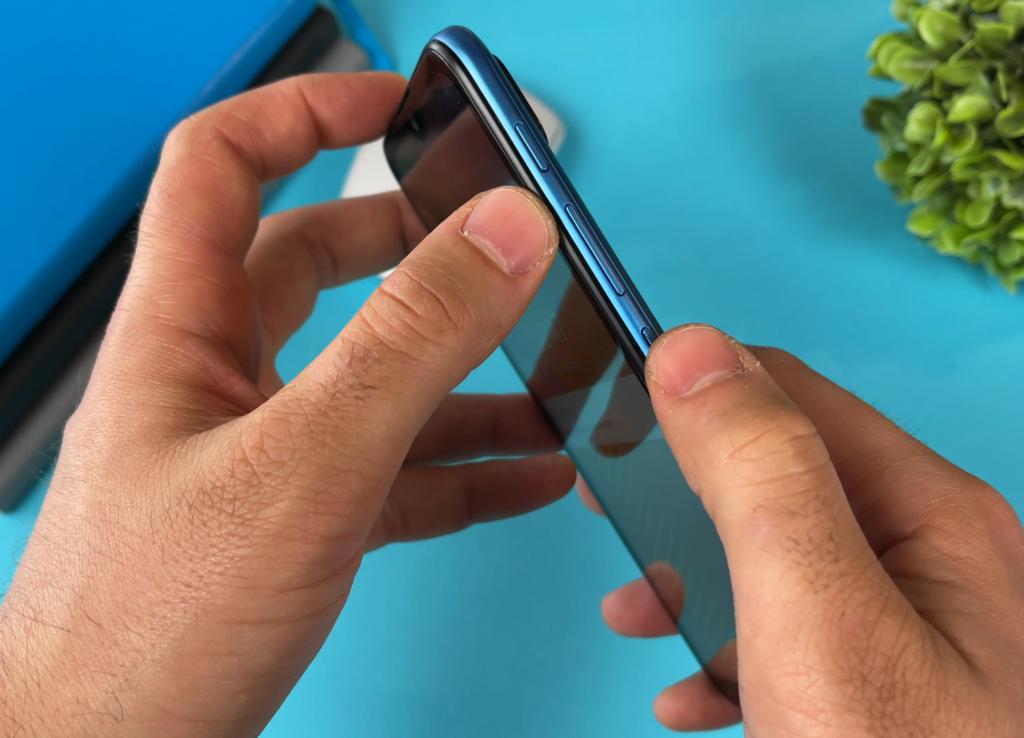 guida hard reset ripristino smartphone wiko - entriamo in recovery - passaggio 1