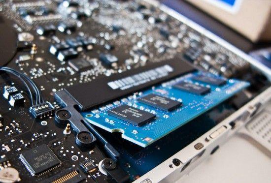 Come liberare la memoria RAM su Mac con Memoria Scope