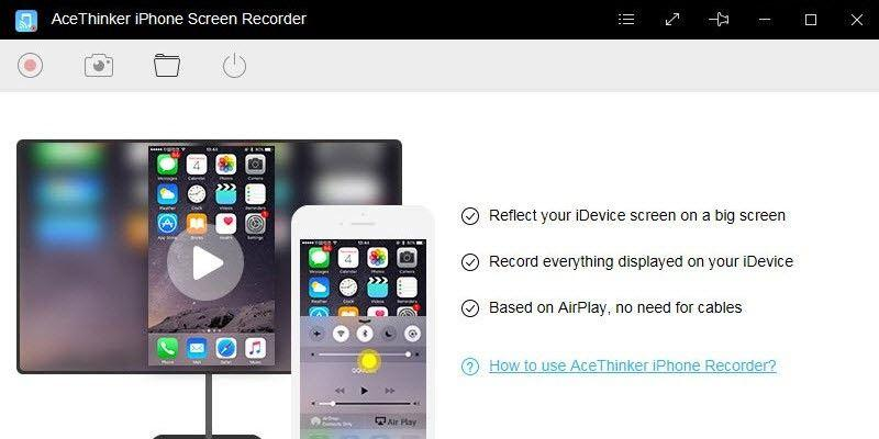 acethinker-iphone-screen-recorder_user-interface