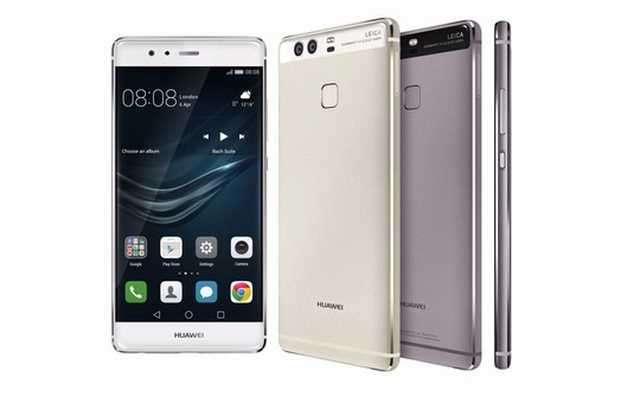 Come effettuare Hard Reset Huawei P9