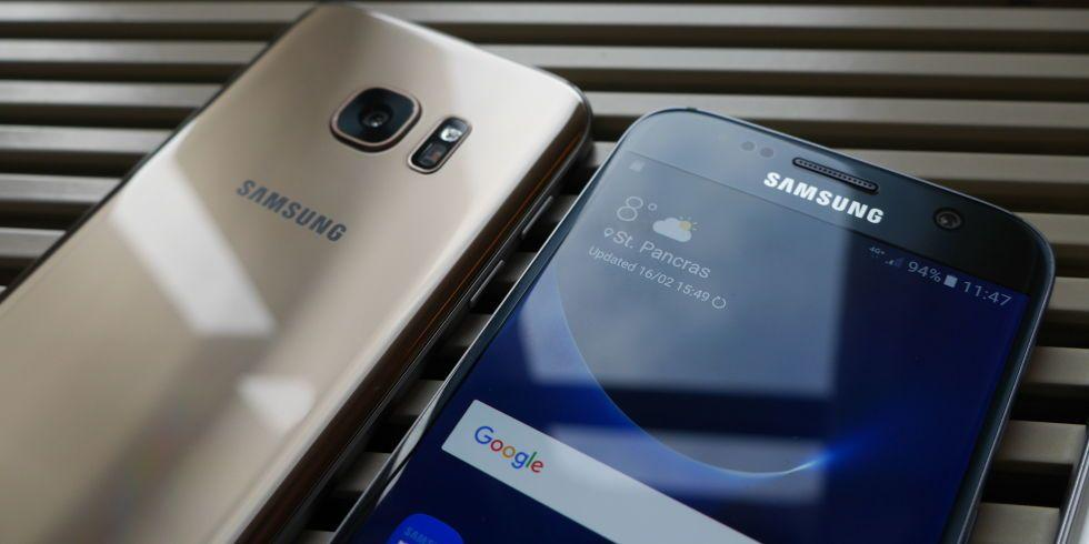 il display di samsung galaxy s8 avrà uno screen ratio da record