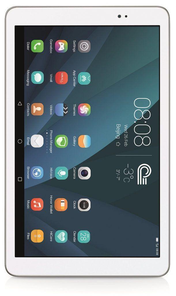 huawei mediapad t1 10 è il secondo tablet della nostra lista da 10 pollici acquistabile a meno di 200 euro