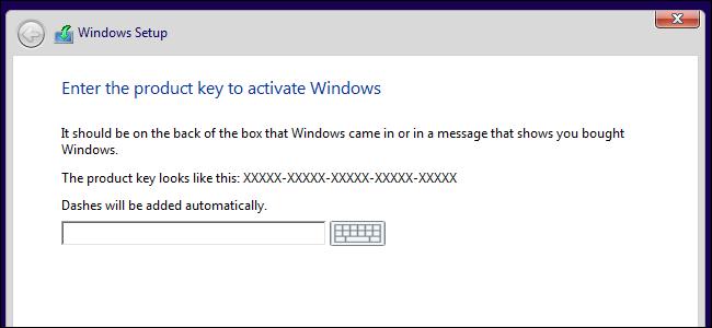 licenza gratuita di Windows cambio di hardware