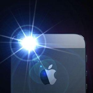torcia iPhone