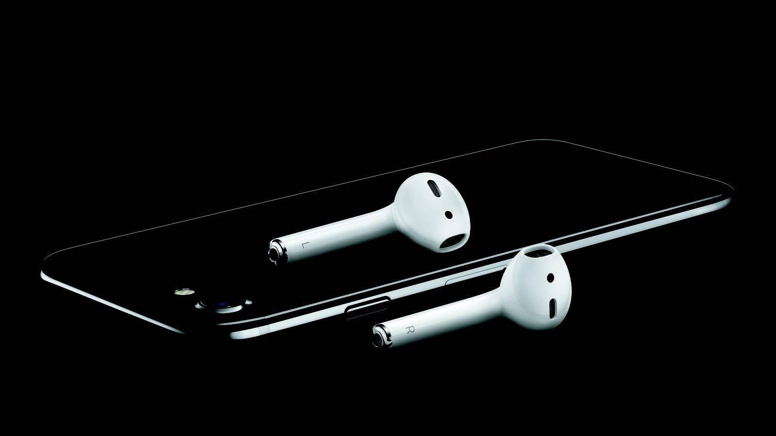 Apple AirPods di prima generazione