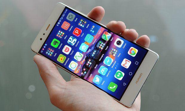 Come inserire testo personalizzato nella schermata di blocco su Huawei P9