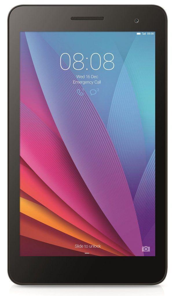 Huawei mediapad t1 è un valido tablet da 7 pollici che può essere regalato a chi vuole coniugare al meglio prestazioni e portabilità.