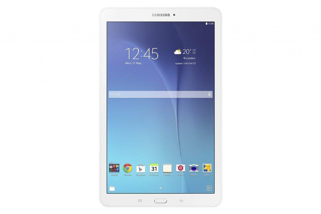 Samsung Galaxy Tab E è una valida alternativa al primo tablet sudcoreano per chi ha un budget differente