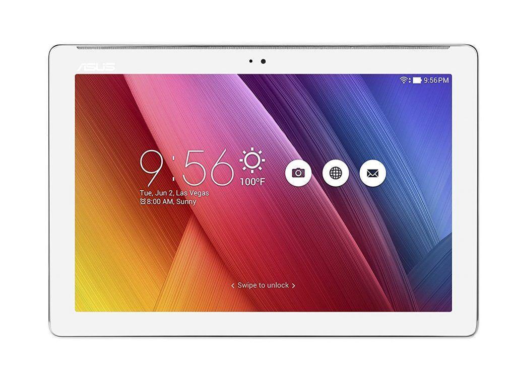Asus Zenpad Z300M è il tablet adatto a chi vuole un prodotto che anche sotto stress non subisce lag o rallentamenti.