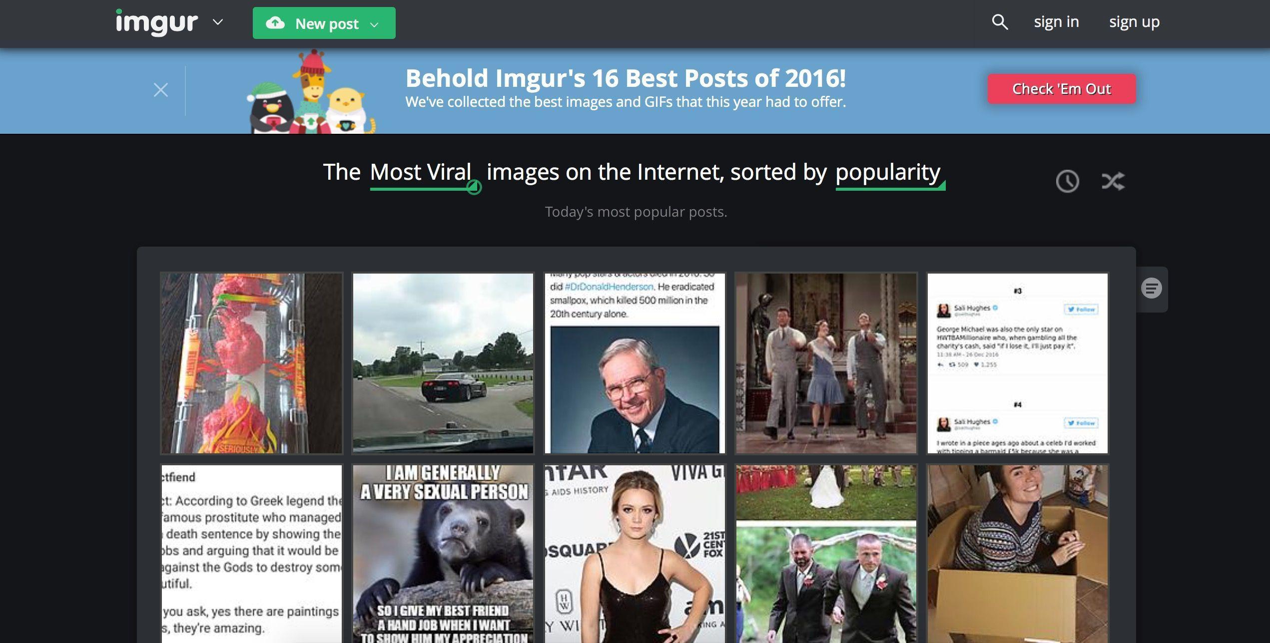 Sito Per Caricare Foto i migliori siti per caricare immagini online gratuitamente