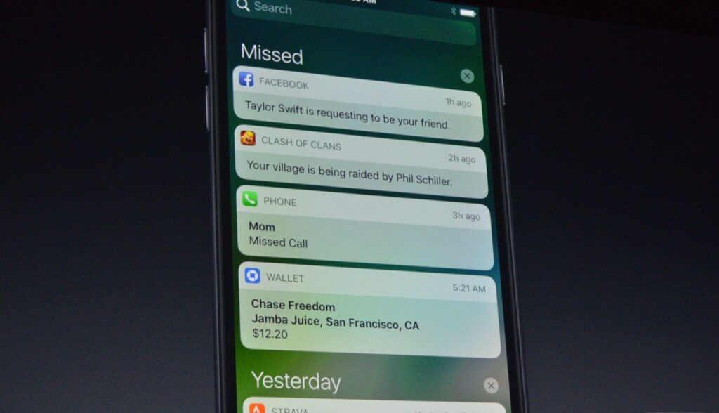 Come disattivare i widget della schermata di blocco su iOS 10