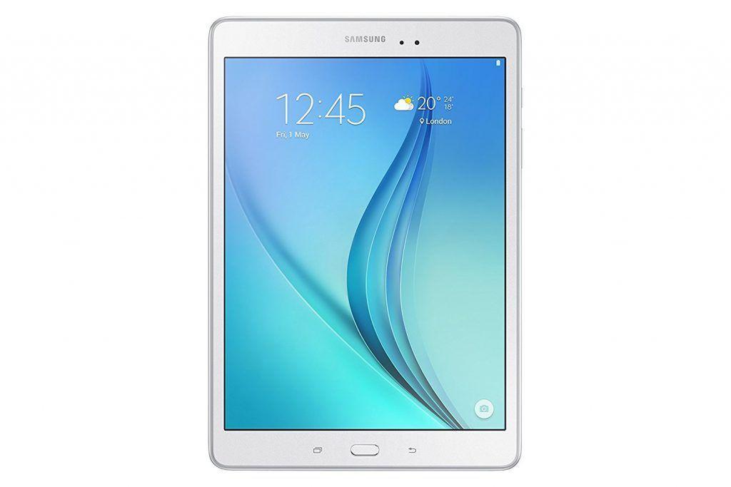 Samsung Galaxy Tab A è uno dei migliori tablet dell'azienda sudcoreana per rapporto qualità prezzo.