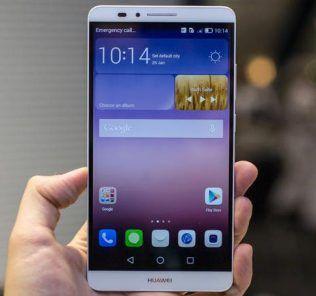 Collegare Huawei al pc