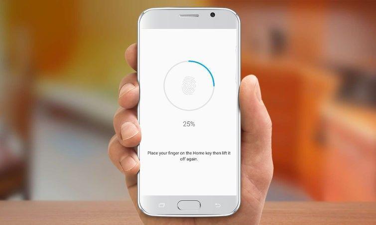 Come attivare ed impostare lo sblocco di impronte digitali su Galaxy S7