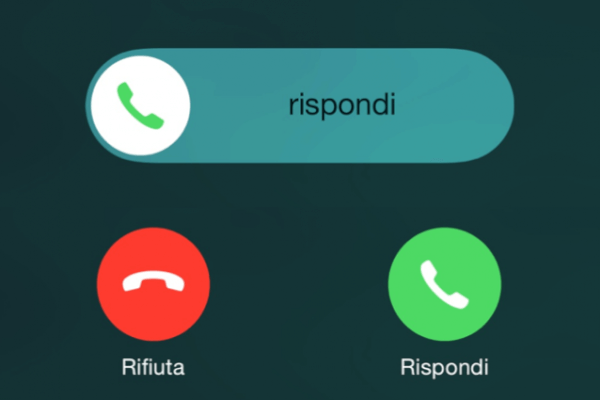 Come eliminare le telefonate recenti su iPhone
