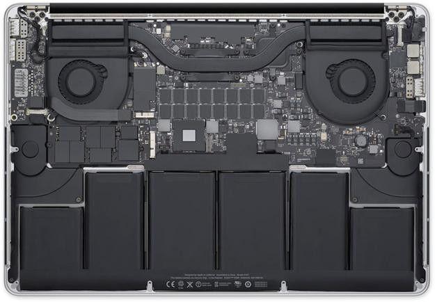 Come migliorare la durata batteria MacBook Pro 2016 guida