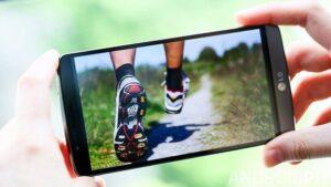 Contapassi su iPhone e smartphone