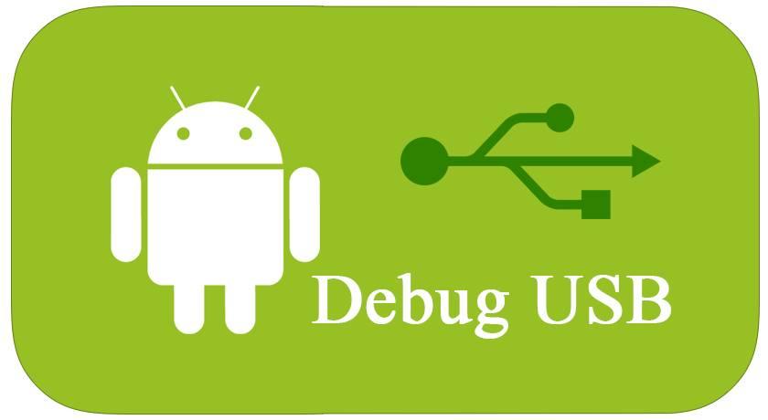 Debug USB su Android