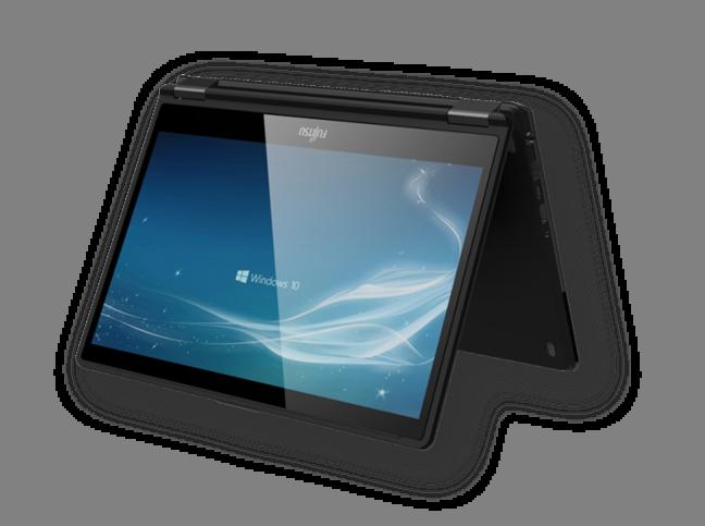 Fujitsu presenta i nuovi tablet Lifebook 2-in-1 per il mondo business!