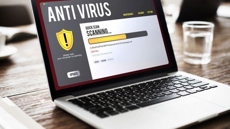 Apple ha aggiornato l' Anti-Malware a causa del Trojan