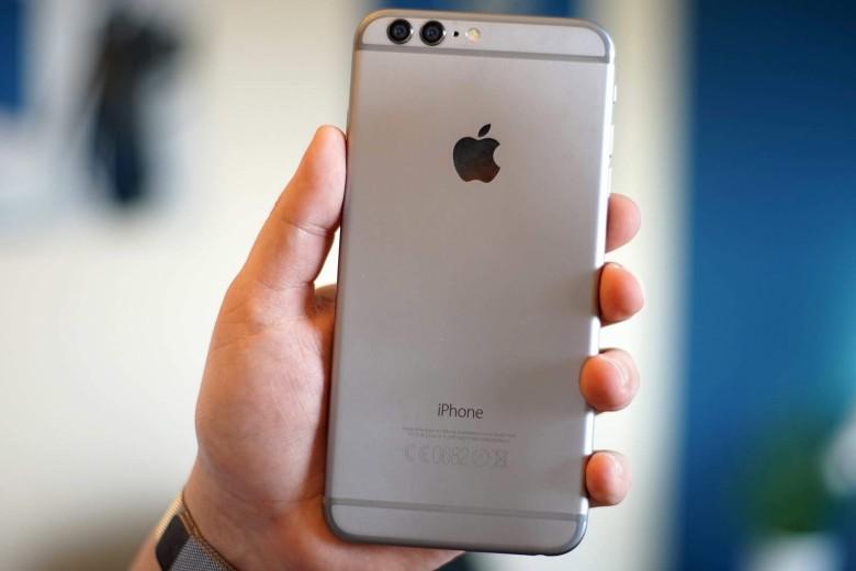 uno dei modelli più recenti di iphone