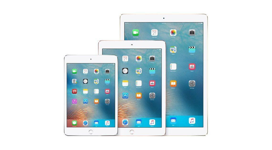 KGI Securities, come suo solito, prova a darci qualche informazioni sugli iPad che verranno presentati da Apple nel 2017.