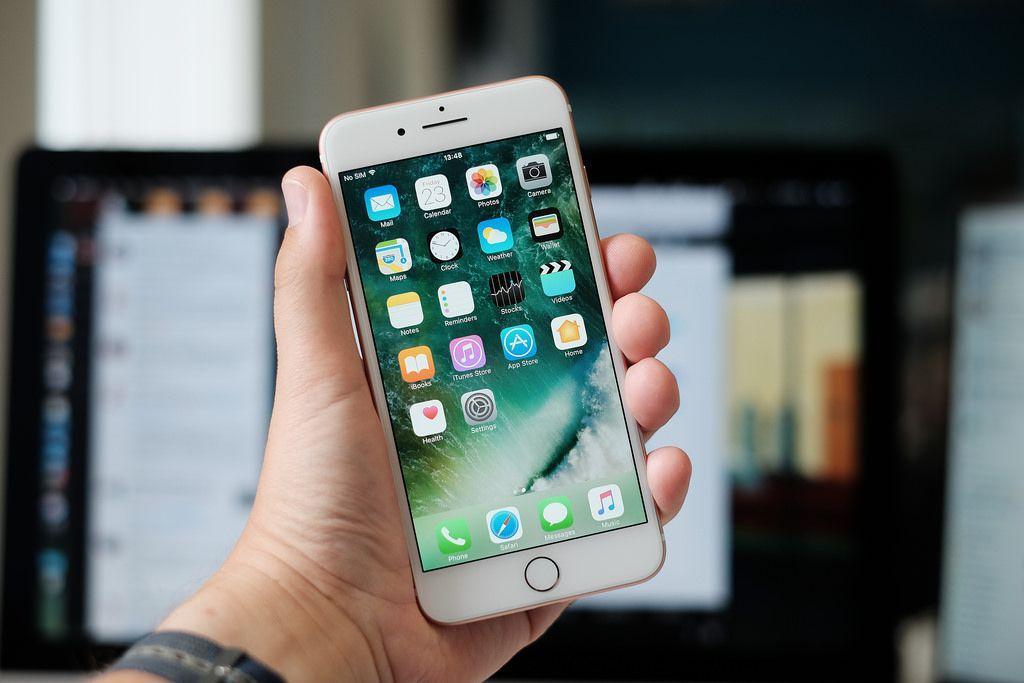 Migliori applicazioni per iphone 7 e 7 plus: quali scaricare?