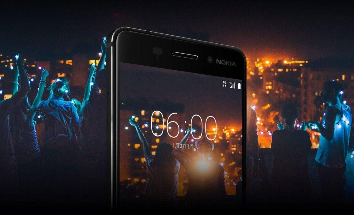 Nokia 6 è il primo smartphone di Nokia dopo diversi anni di astinenza destinato al mercato cinese.