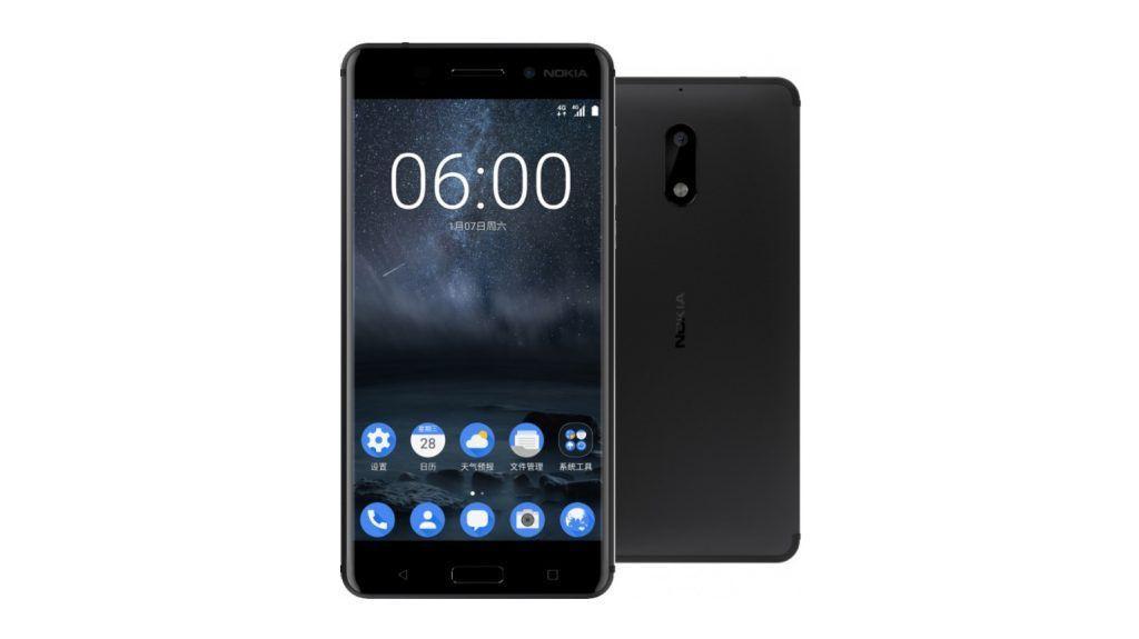 Nokia 6 è il primo smartphone della rinascita del produttore finlandese. Riuscirà a conquistare fette importanti del difficile mercato cinese?