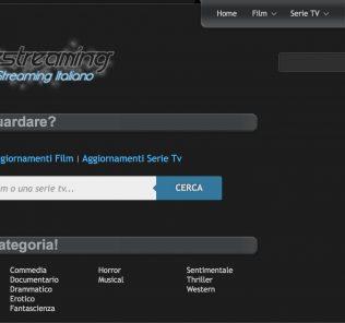 Piratestreaming si candida a superare altadefinizione nel ruolo di miglior sito italiano di streaming del 2017.