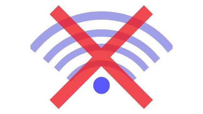 sicurezza online - dissattivare il wifi