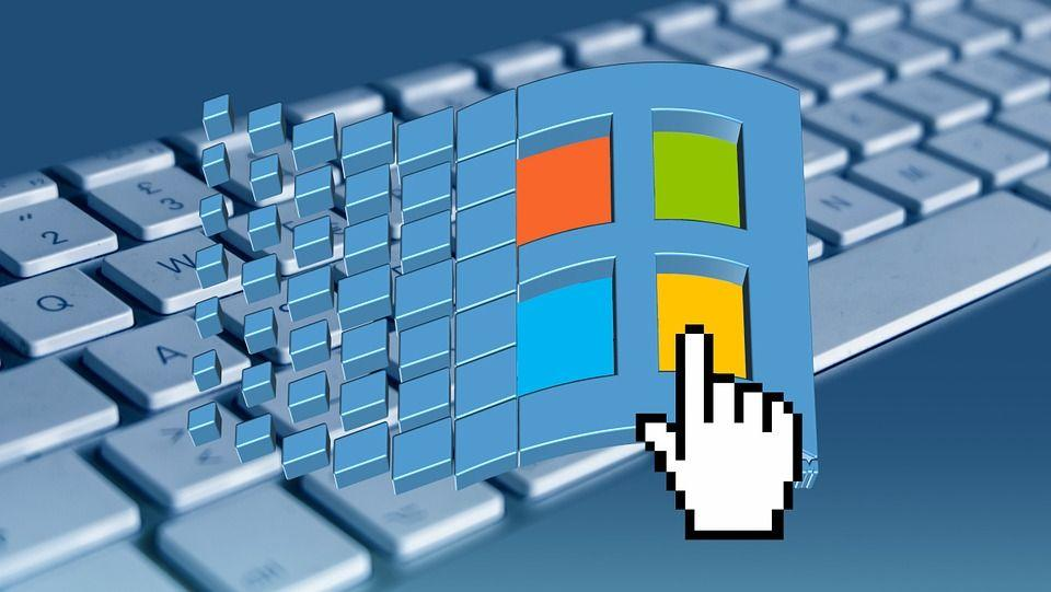 исправить проблемы с обновлением Windows на Windows 7, 8 и 10