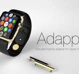 Adappt per Apple Watch