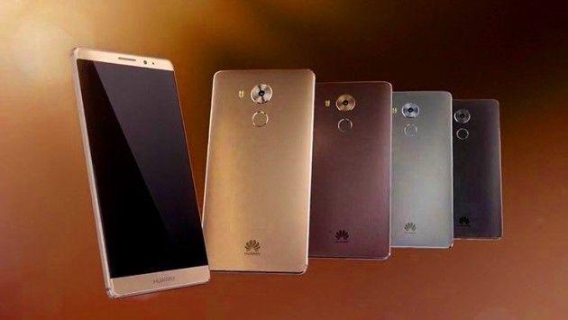 Aggiornamento Mate 8 Android 7.0 Nougat