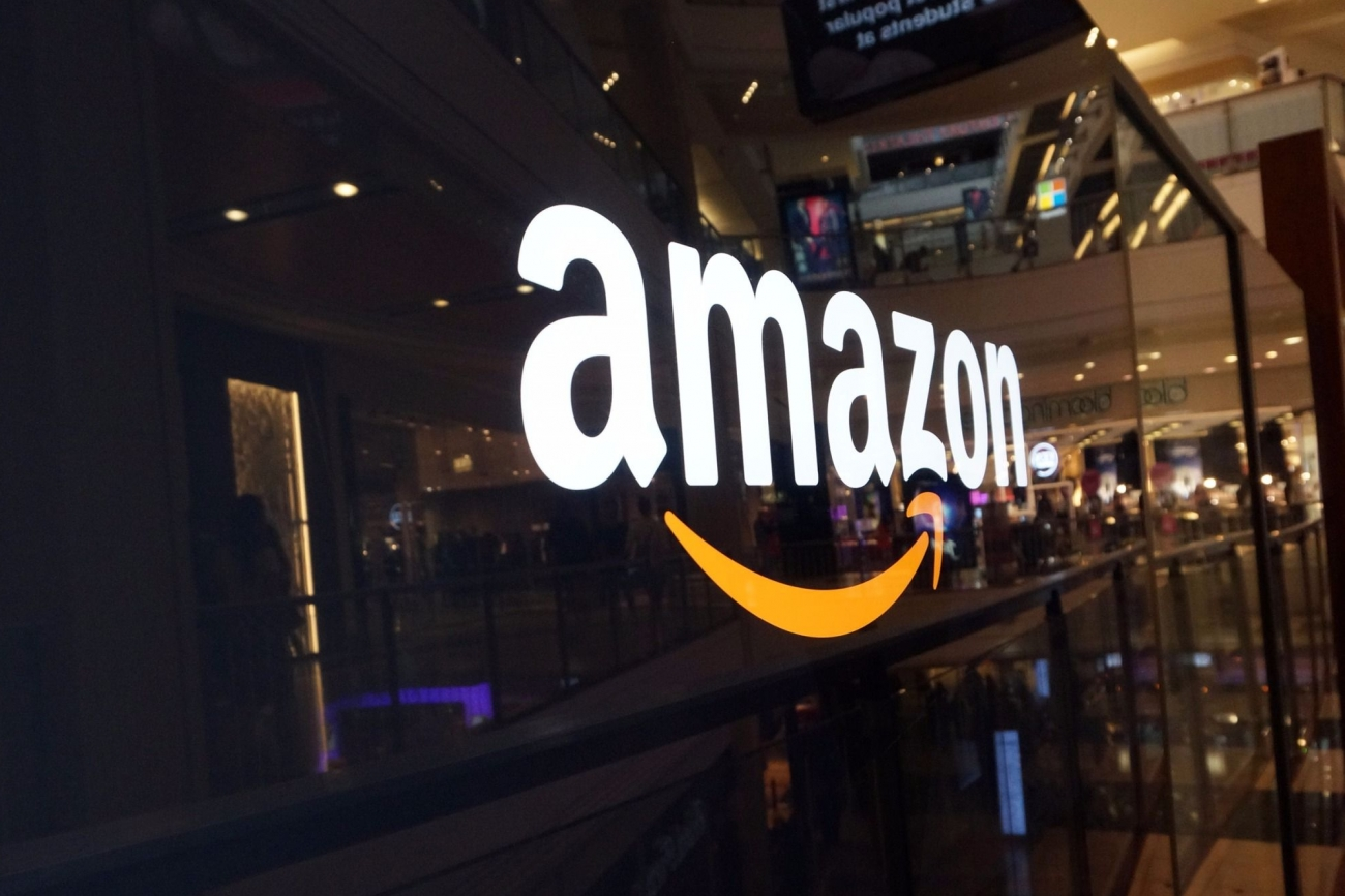 Reputazione Amazon, l'azienda è al primo posto della classifica Harris Poll