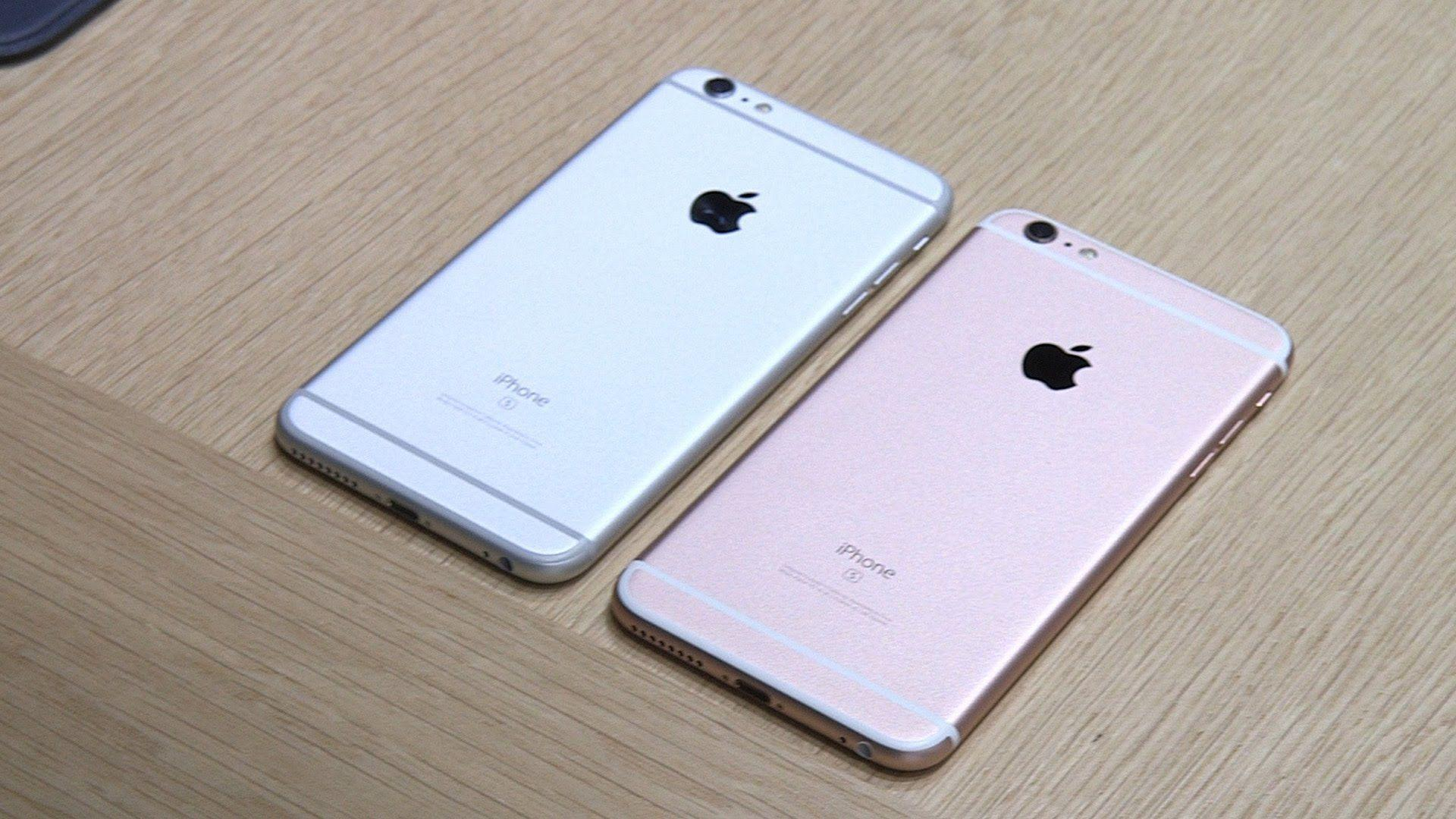 Apple iOS 10.2.1 riduce dell'80% lo spegnimento improvviso dell'iPhone 6s