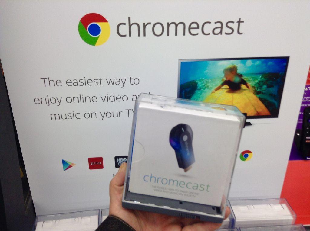 Come funziona Chromecast: tutte le informazioni sul dispositivo