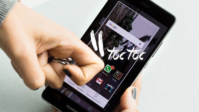 Come effettuare uno screenshot su Huawei P9