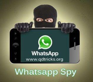 Come spiare un account WhatsApp di un vostro amico