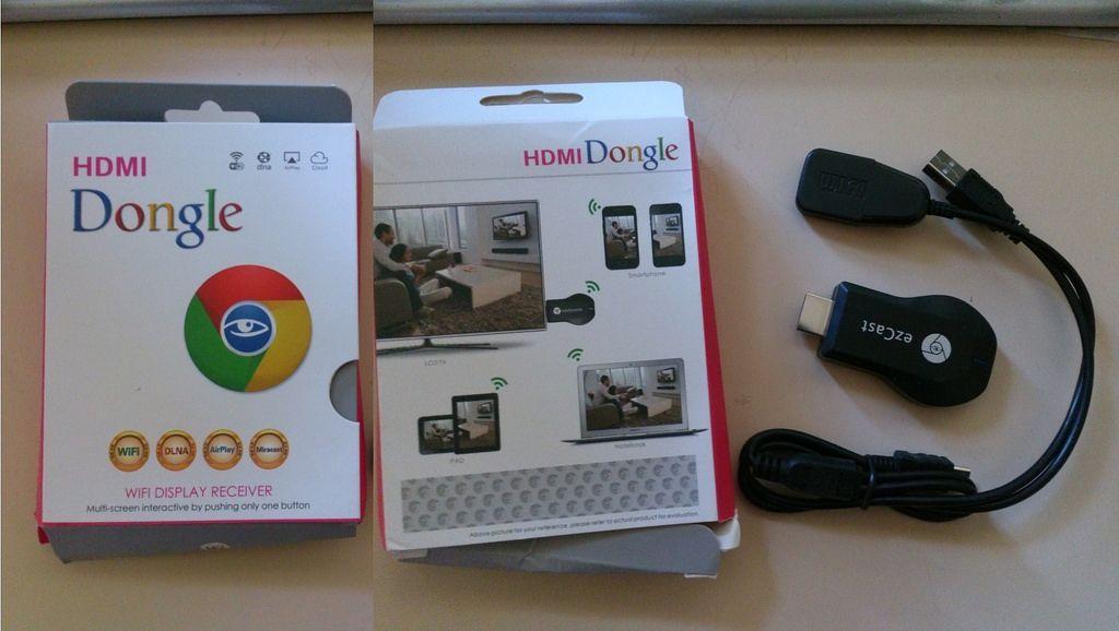 Come funziona Chromecast