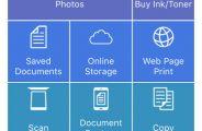 Epson iPrint migliori app per stampare foto iPhone e Android