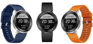 Huawei Fit: il braccialetto per il fitness con sensore cardio integrato
