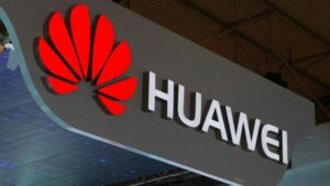 Huawei assistente vocale